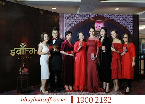 công ty tnhh saffron việt nam