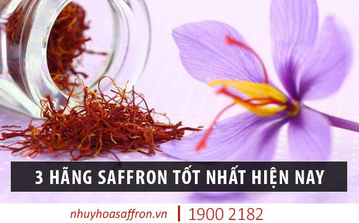 saffron hang nao tot