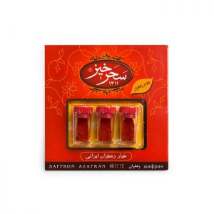 Saffron Saharkhiz Dạng Bột 1.5gr
