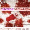 cối nghiền saffron