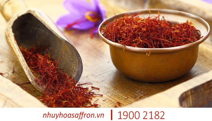 nhuy hoa nghe tay saffron co giam mat ngu khong 4